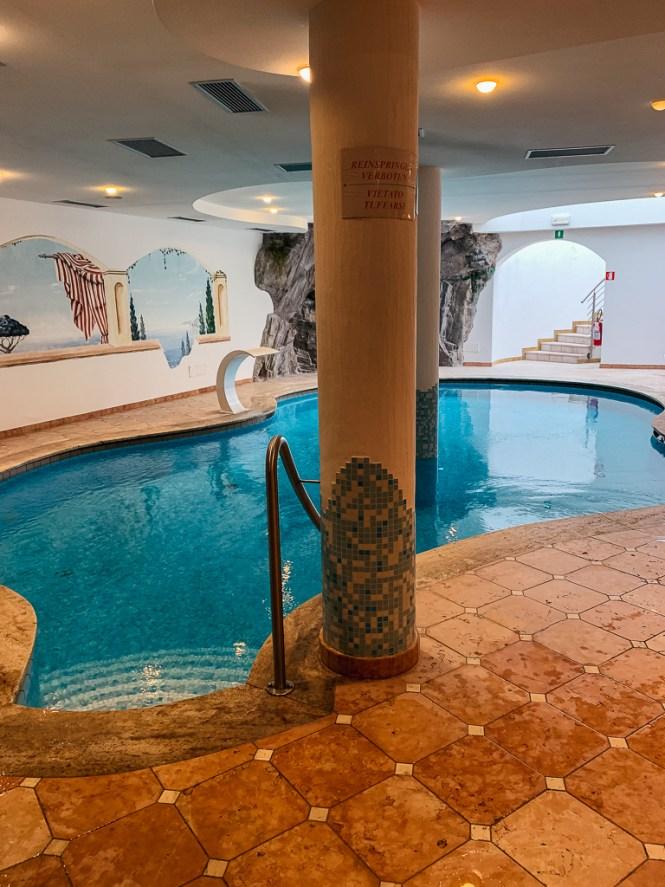 Spa Hotel Südtirol