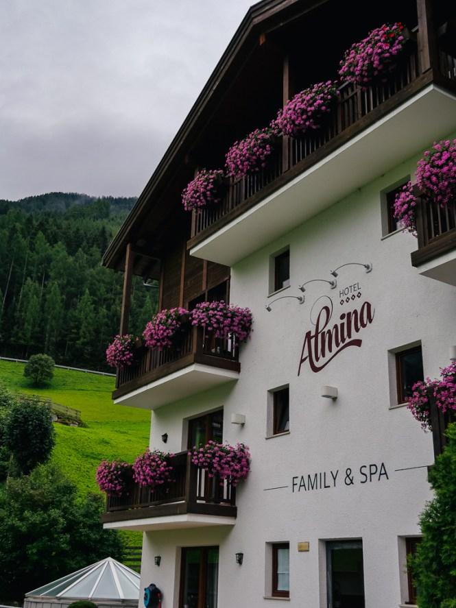 almina family und spa familienhotel