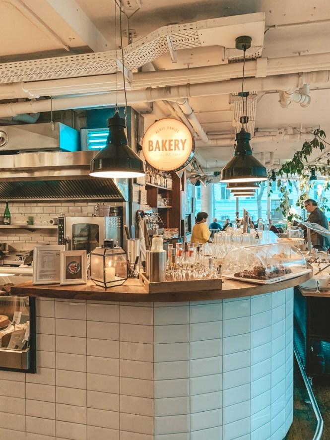 wien restaurant hotel daniel bakery