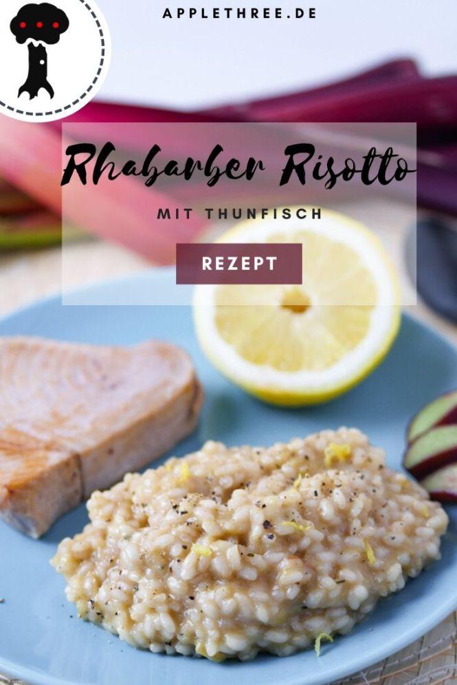 risotto rezept