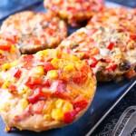 pizzabröcthen rezept