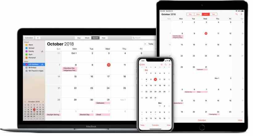Sync Google Calendar