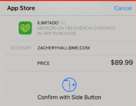 Shady Apps - Scams