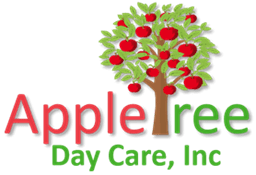 Appletree Day Care Logo