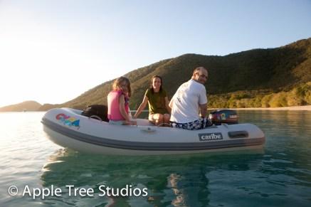 Apple Tree Studios Sail Mag16