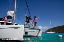 Apple Tree Studios Sail Mag31