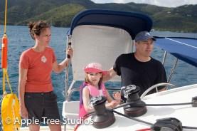 Apple Tree Studios Sail Mag61