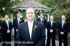 Country Club Wedding-17