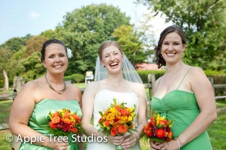 John James Audubon Wedding14