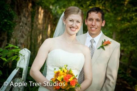 John James Audubon Wedding24