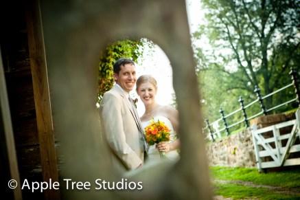 John James Audubon Wedding27