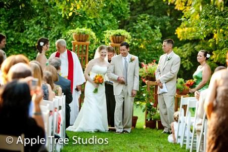 John James Audubon Wedding37
