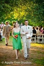 John James Audubon Wedding41