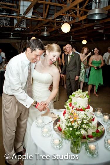 John James Audubon Wedding56