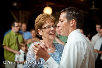 John James Audubon Wedding61
