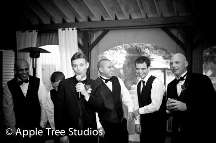 Candid Wedding-61