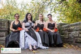 Halloween Wedding-5