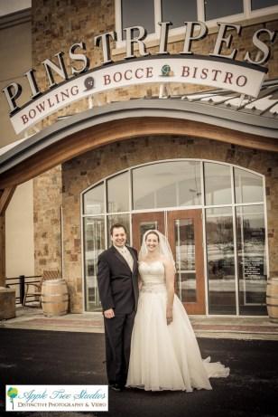 Pinstripes Wedding Oakbrook IL-3