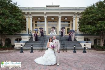 Schererville IN Wedding Photographer-21