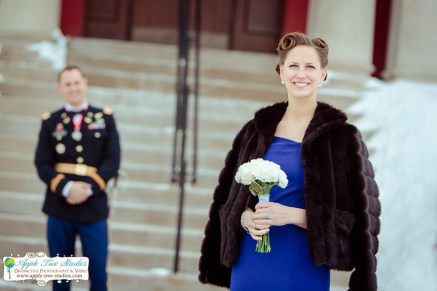 Crown Point Military Wedding-18