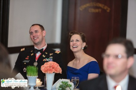 Crown Point Military Wedding-28