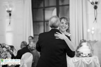 Warwick Allerton Hotel Wedding Chicago-27