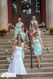 Radisson Hotel Merrillville Wedding18