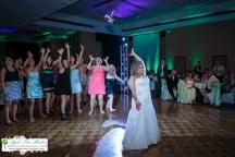 Radisson Hotel Merrillville Wedding35