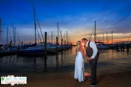 Yacht Club Wedding-30