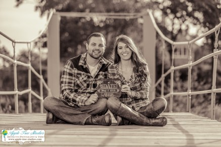 Marquette Park Gary IN engagement photography session by Shane and Abby