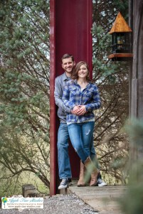 Twin Creeks Golf Course Manville IL engagement session. Shane Cleminson Munster IN Wedding Photographer