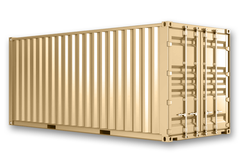 Shipping Container 20 feet
