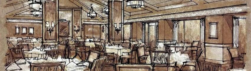 Dining Room Rendering (2)