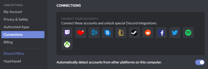 Playing Music on Discord 2