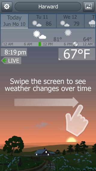 YoWindow_screen1