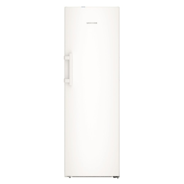 Liebherr GN4375 268 Litre Freestanding Upright Freezer 185cm Tall Frost Free 60cm Wide - White
