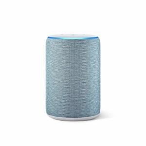 Amazon Echo 3rd Gen Smart Speaker with Alexa - Twilight Blue