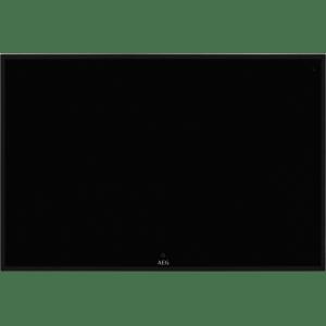 AEG IPE84531FB Integrated Electric Hob in Black