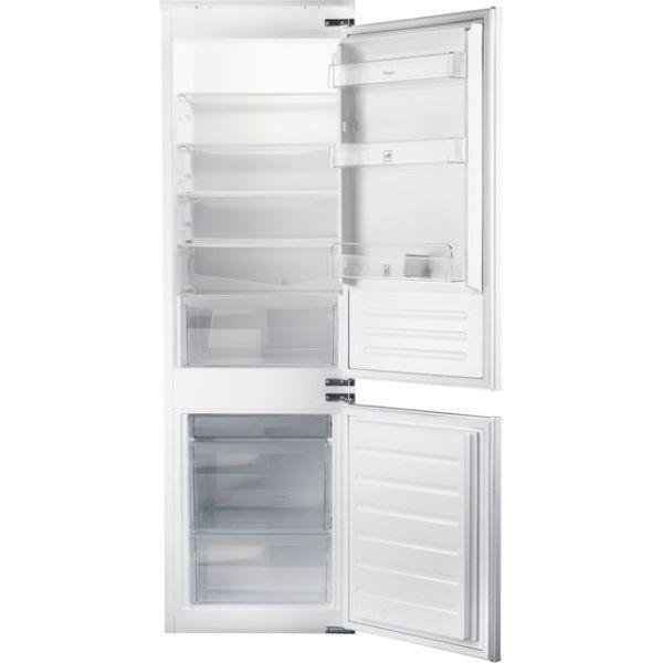 Whirlpool ART6550/A+SF.1 Integrated Fridge Freezer in White