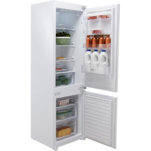 Baumatic BRCIS3180E Integrated Fridge Freezer in White