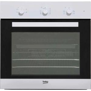Beko EcoSmart BIF22100W Integrated Single Oven in White