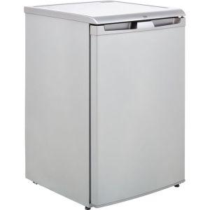 Beko UR584APS Free Standing Refrigerator in Silver