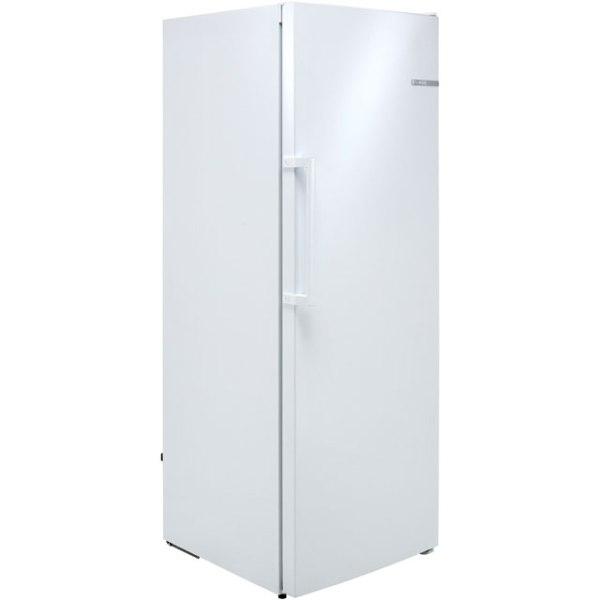 Bosch Serie 4 GSN29VW3VG Free Standing Freezer Frost Free in White