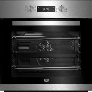 Beko EcoSmart BRIF22300X Integrated Single Oven in Stainless Steel