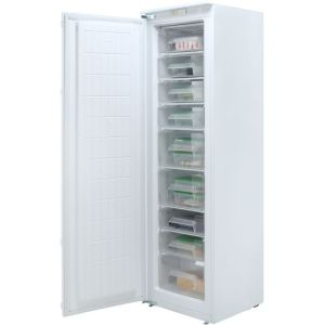 Candy CFFO3550E/1K Integrated Freezer in White