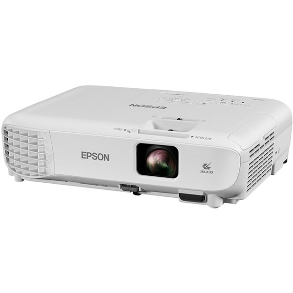 Epson EB-W05 EB-W05 Projector in White