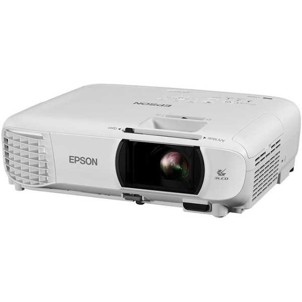 Epson EH-TW650 Home Cinema EH-TW650 Projector in White