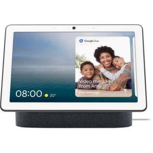 Google Nest Hub Max GA00639-GB Smart Speaker in Charcoal