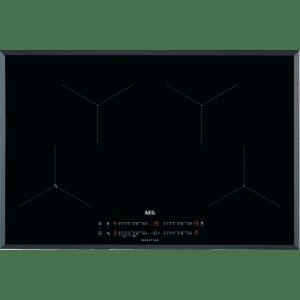 AEG IAE84431FB Integrated Electric Hob in Black