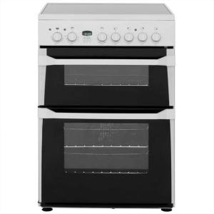 Indesit Advance ID60C2WS Free Standing Cooker in White